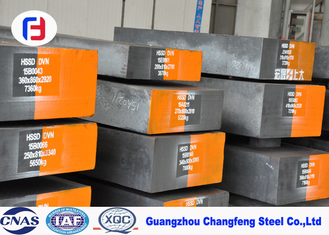 Good Hardenability 1.2344 Tool Steel , Alloy Tool Steel For Die Casting Steel