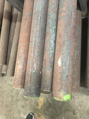 Modified SKD11 Hot Runner Annealed Cold Work Tool Steel Round Bar DC53